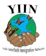 YIIN - Yolo Interfaith Immigration Network